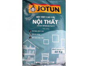 Read more about the article Tìm hiểu định mức bột bả Jotun trong xây dựng bạn cần biết
